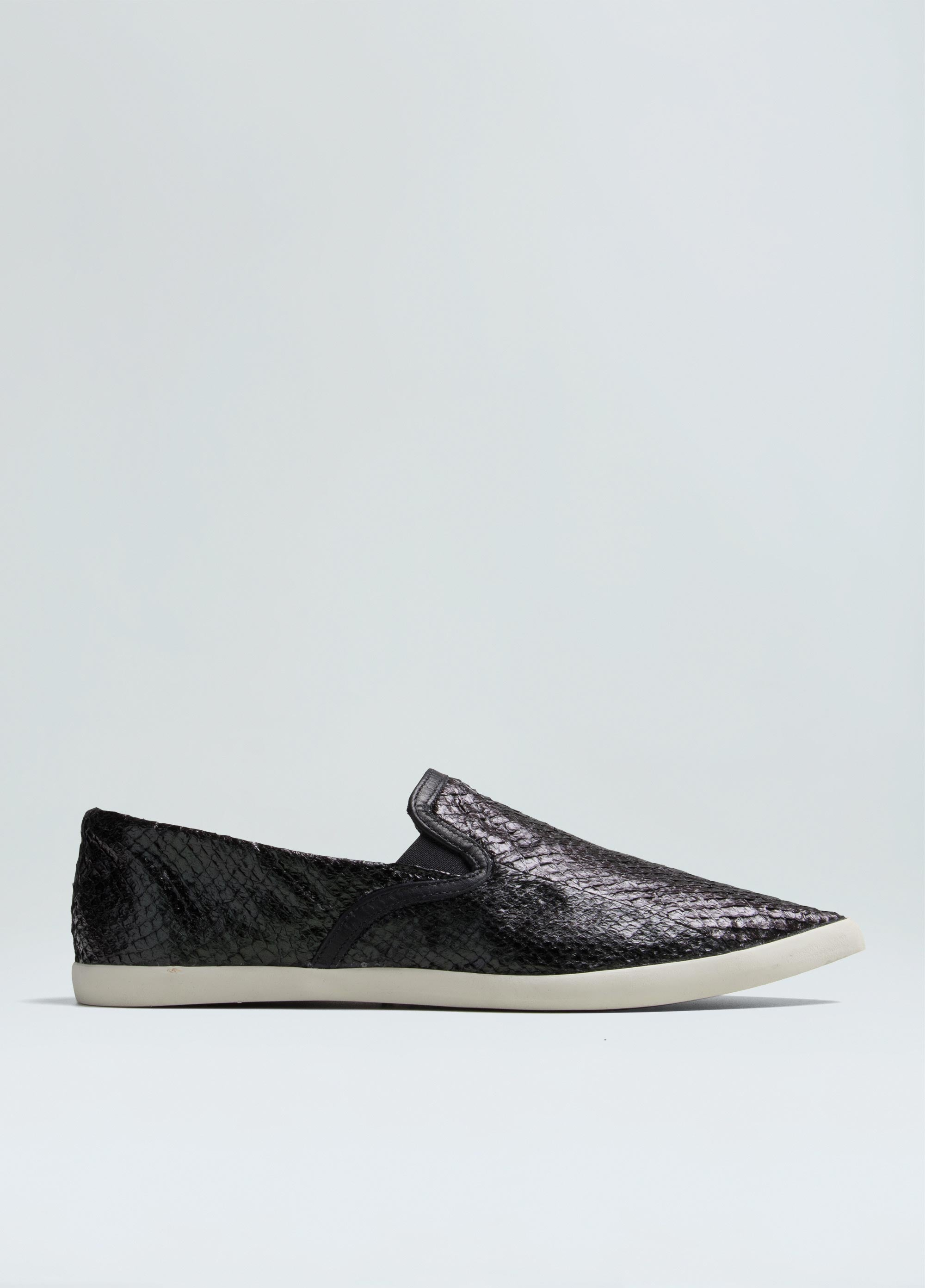 SNEAKERS VIDIGAL SLIP ON SALMAO