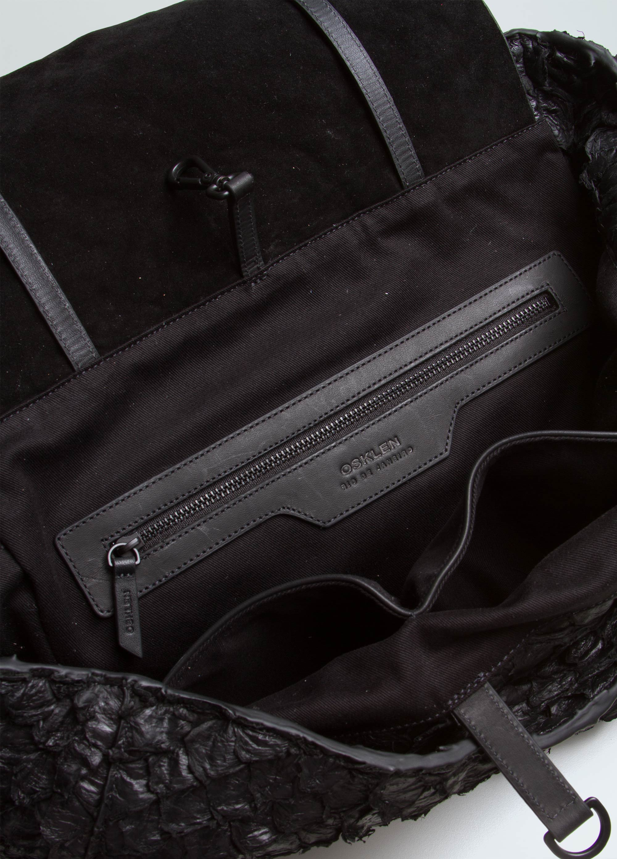 Pirarucu Small Backpack