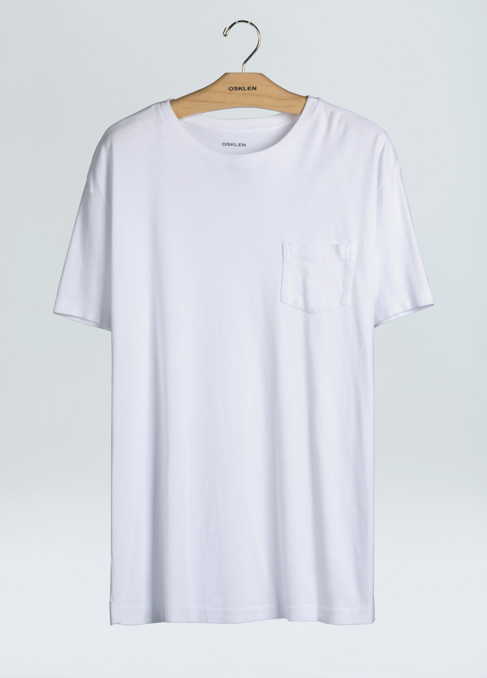 Soft Touch E-Basics Pocket T-shirt