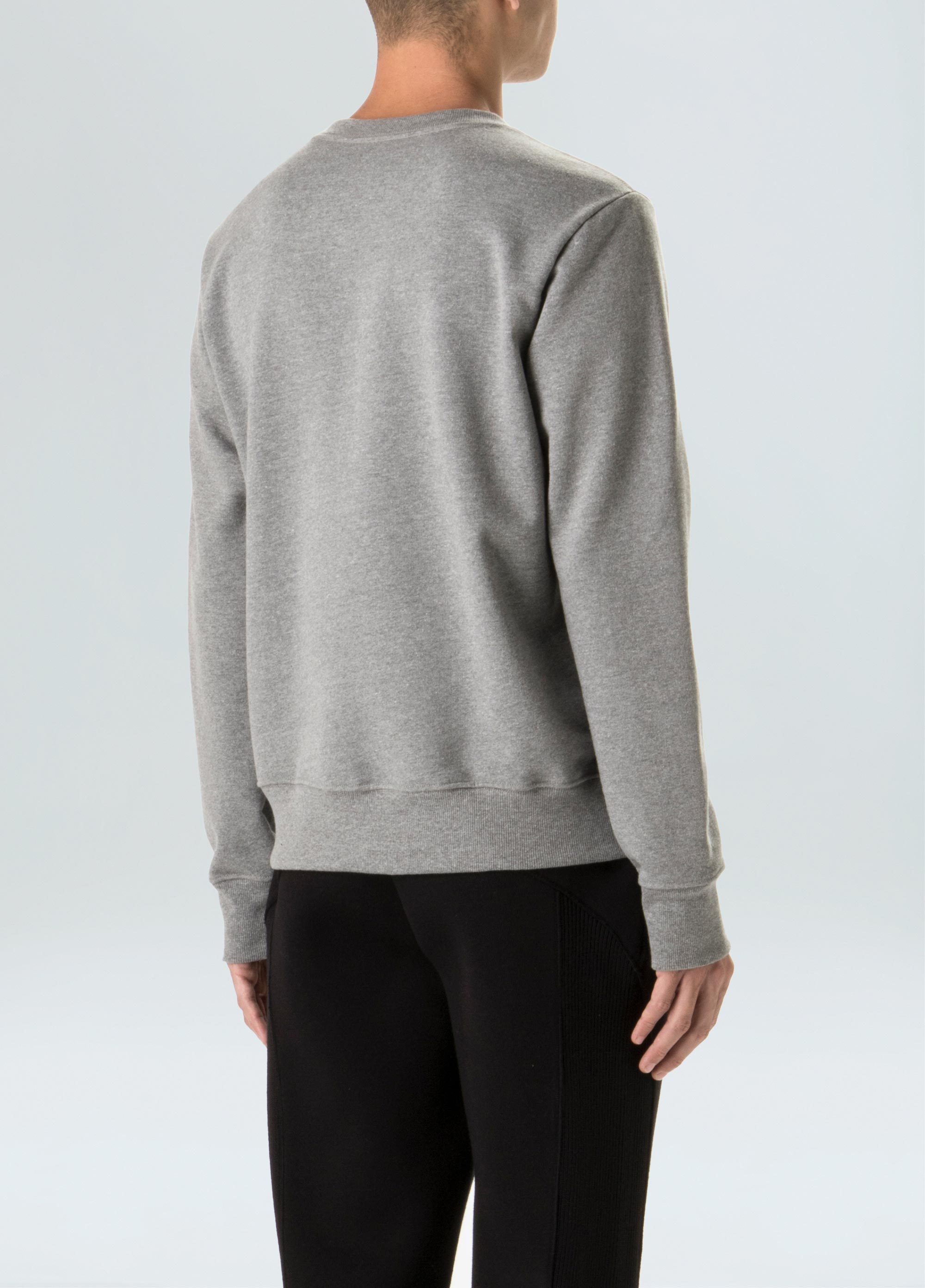 E-Basics Fleece Sweater