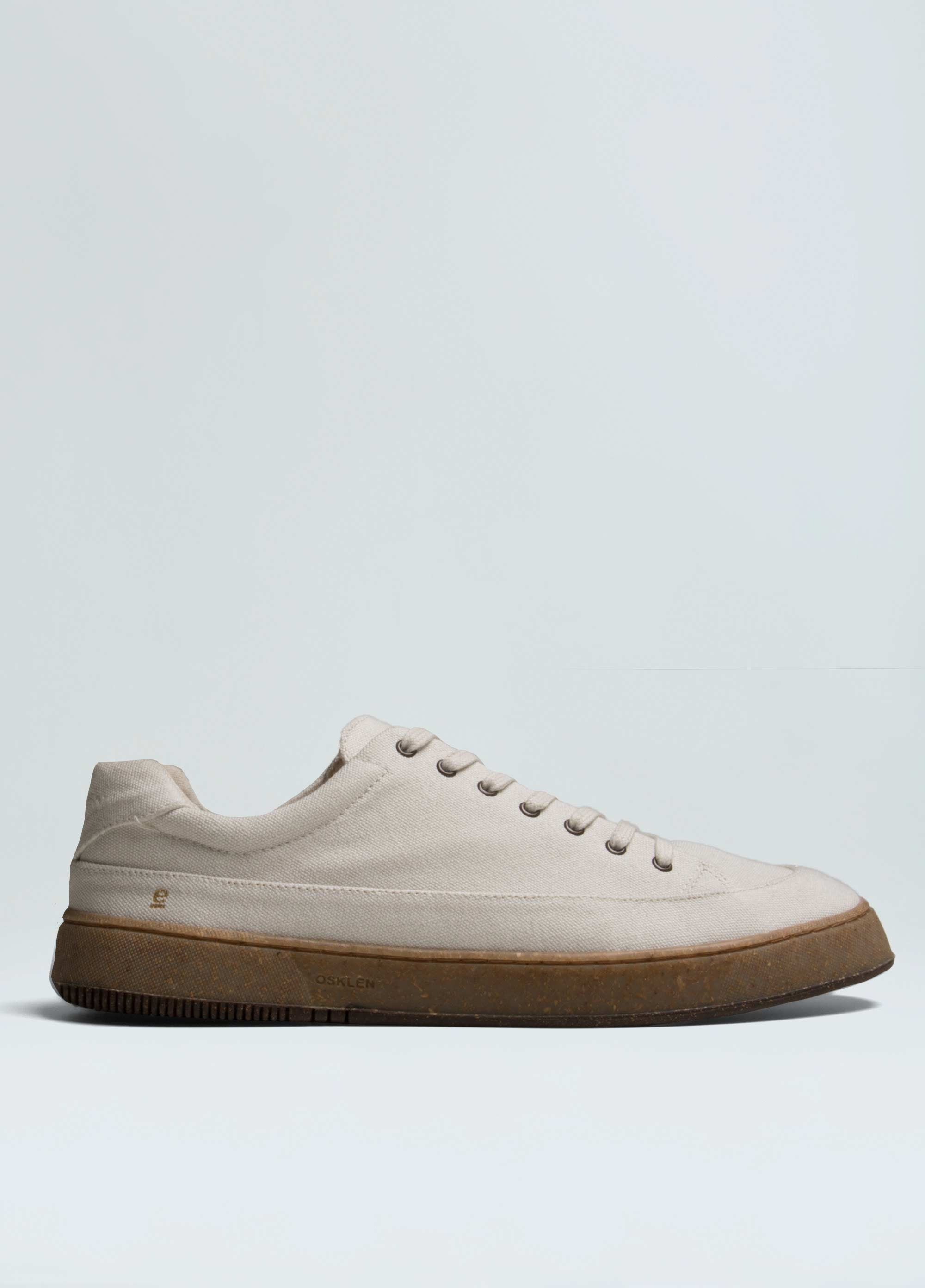 E-basics Soho Canvas Sneakers