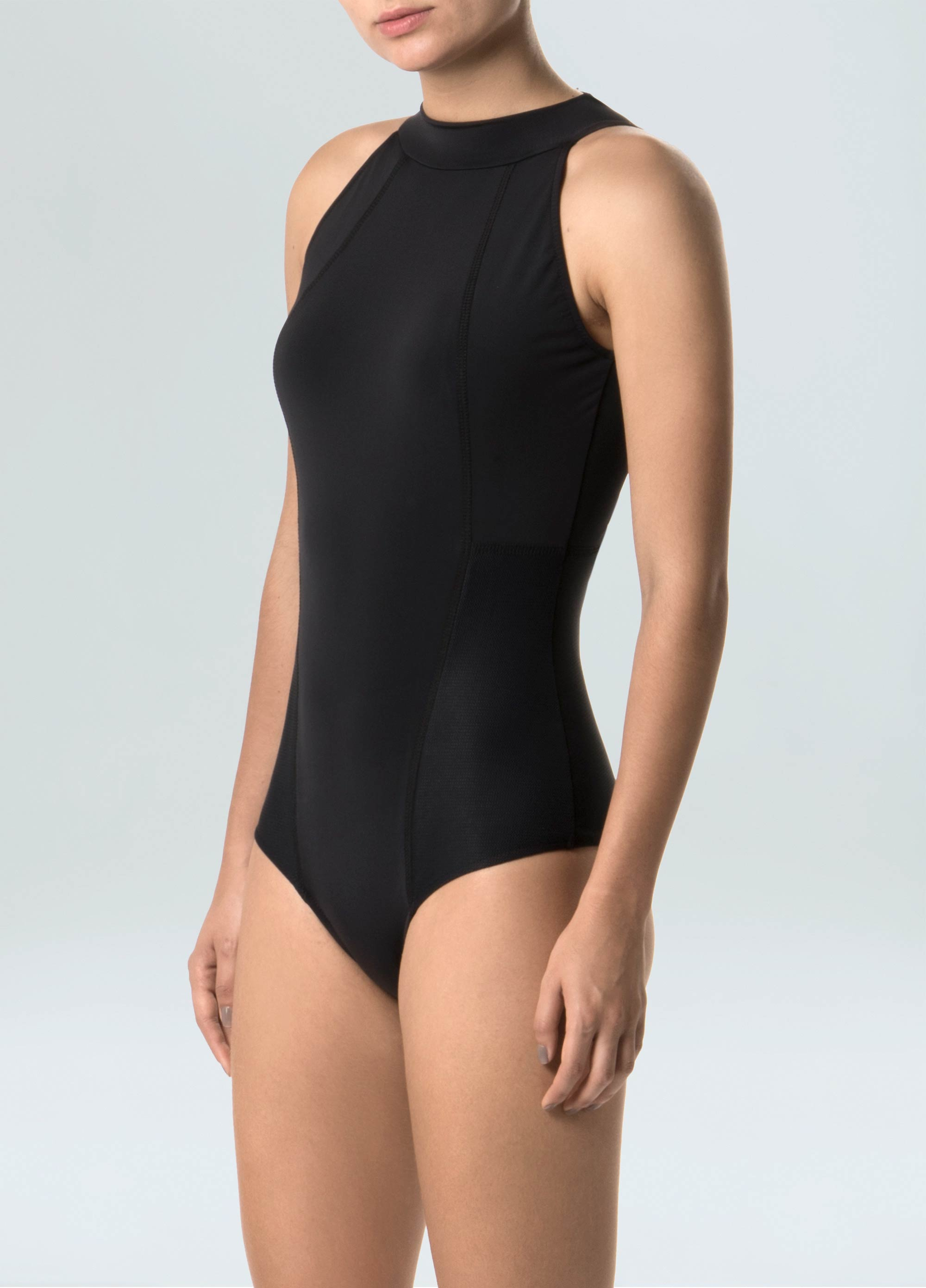 Women's Diver Rash guard Swimsuit