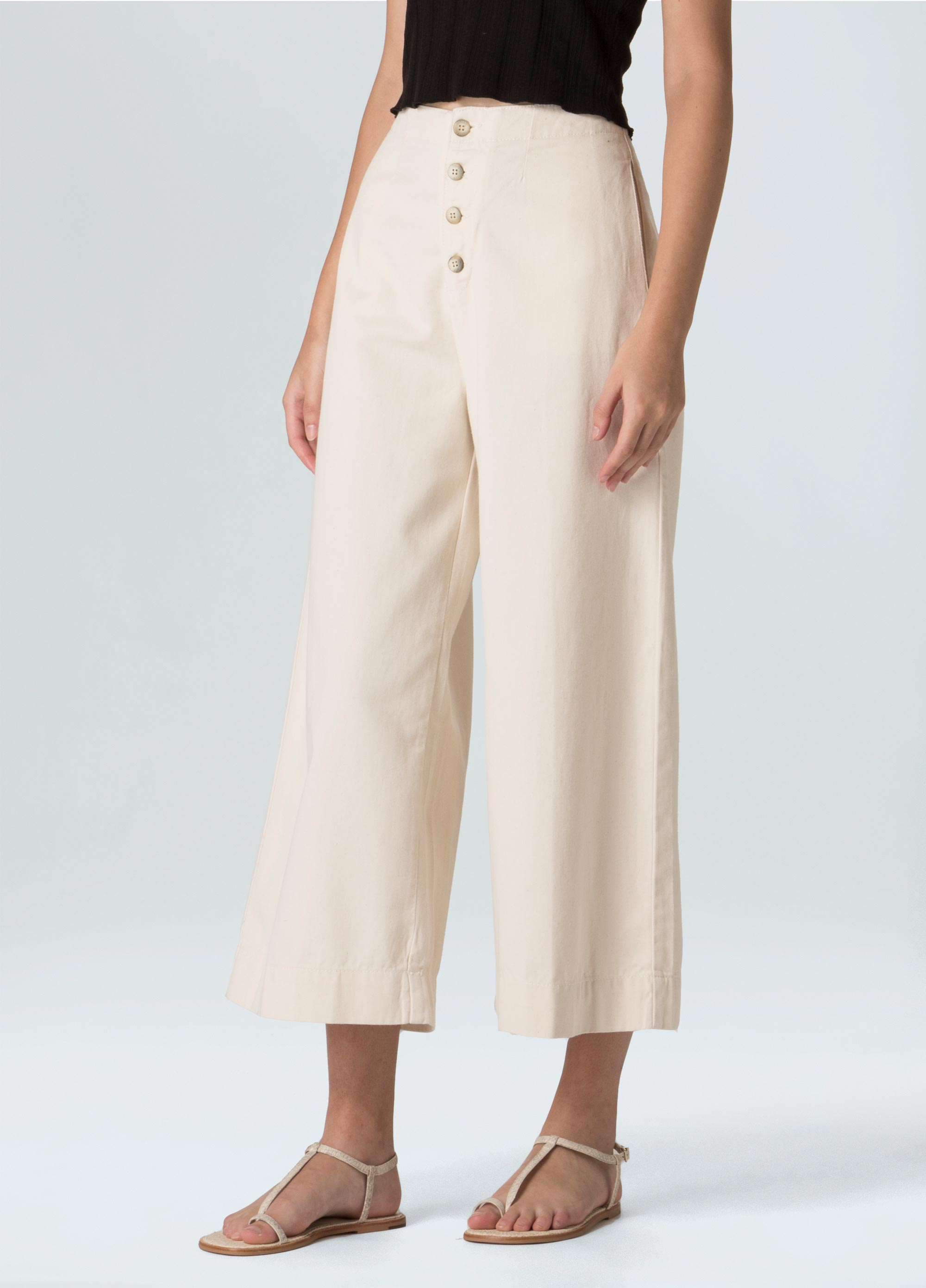 Women's Wide Leg Pants