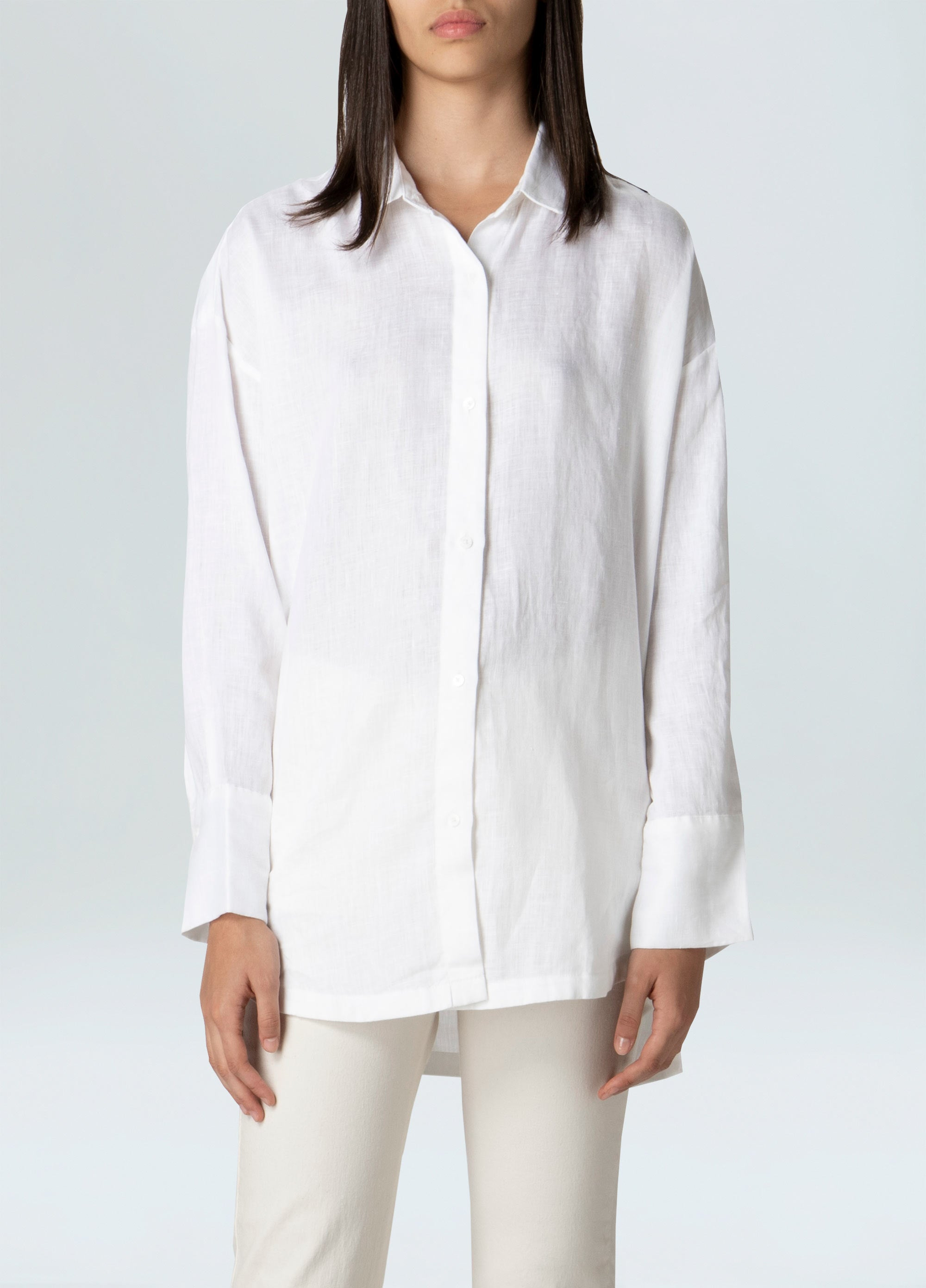 Women's Collared Blouse