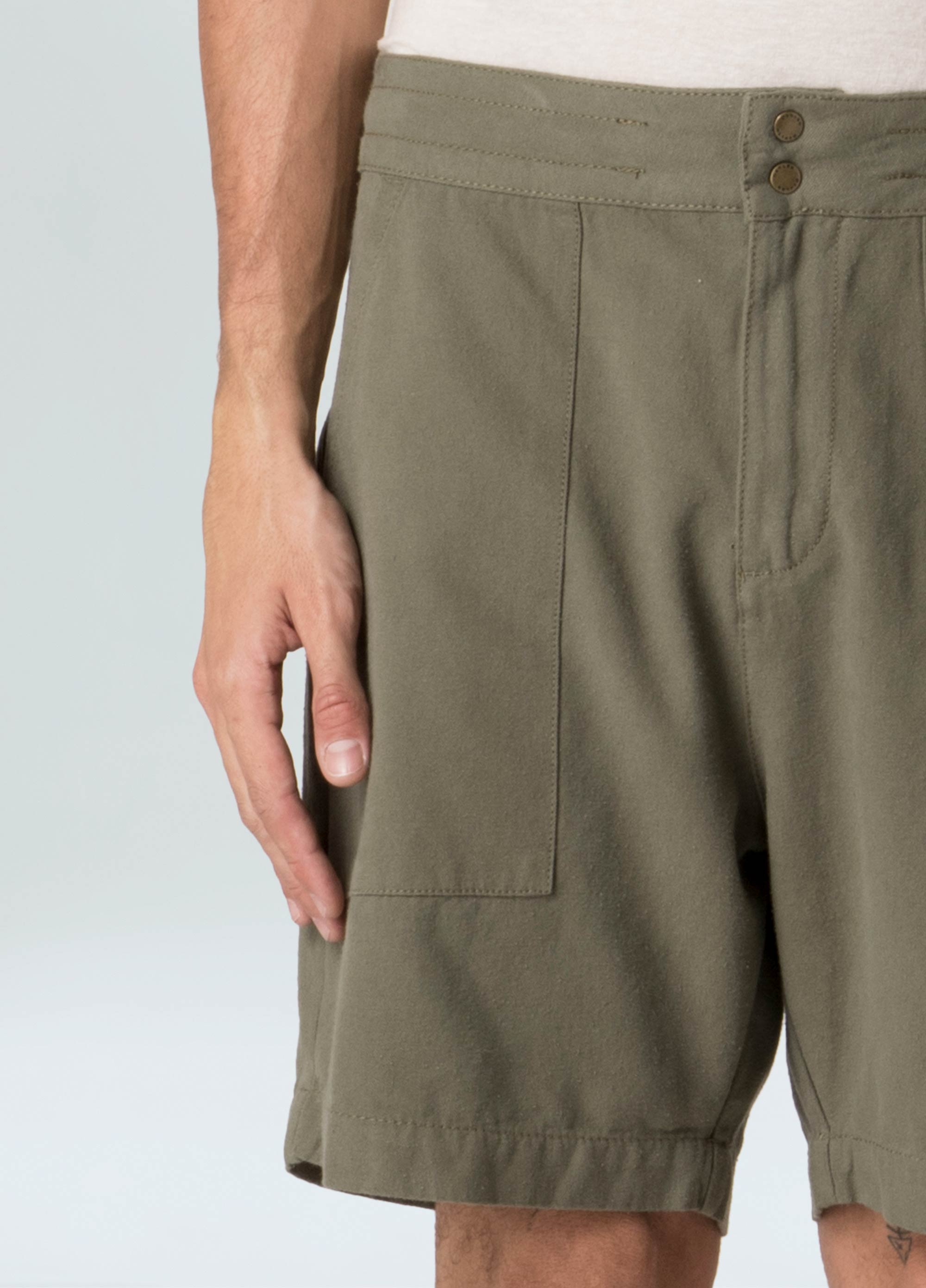 E-Fabric Worker Shorts