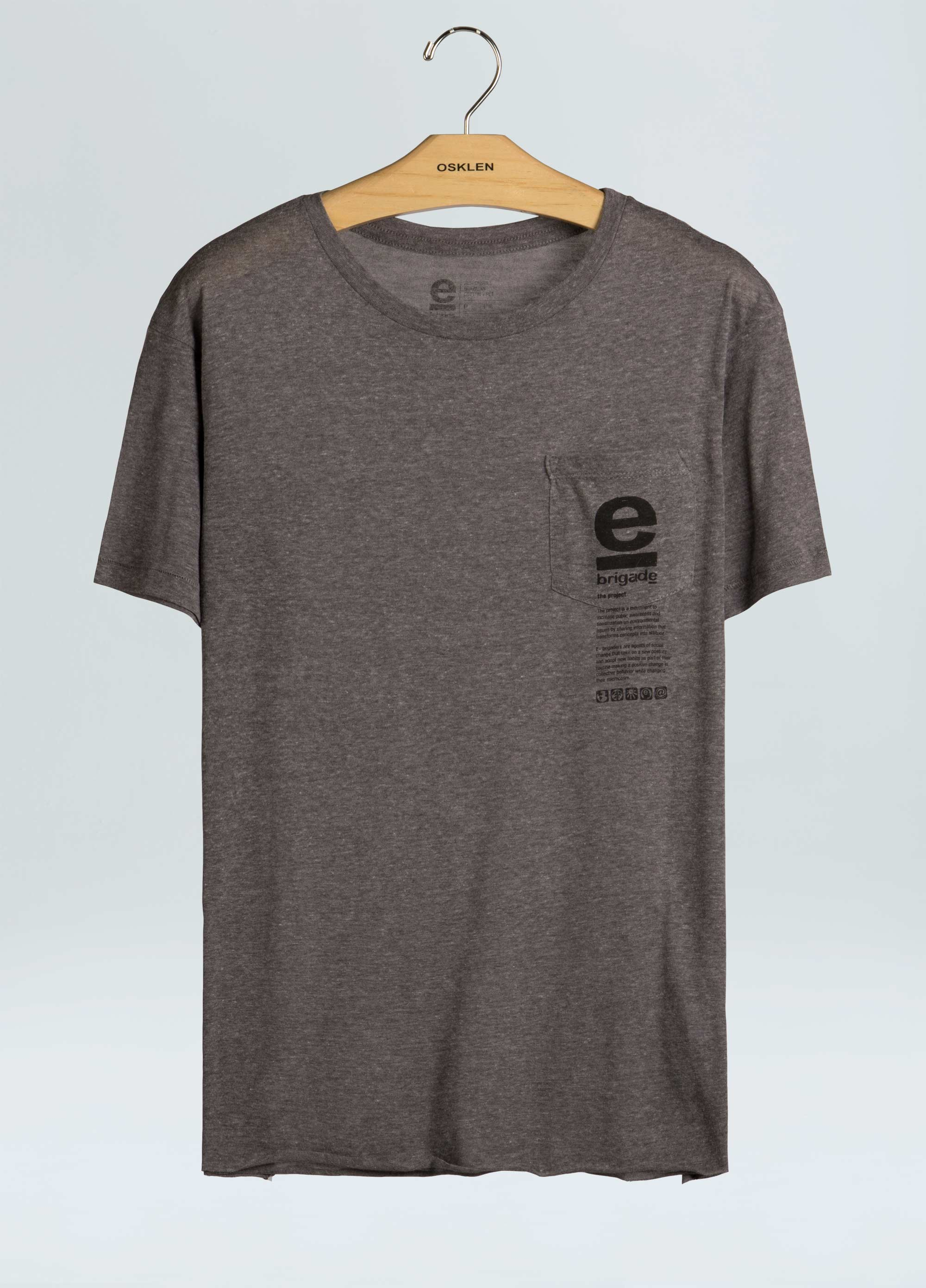 Eco Light E-Project T-Shirt