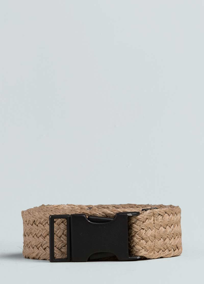 Unisex Over Leather Belt