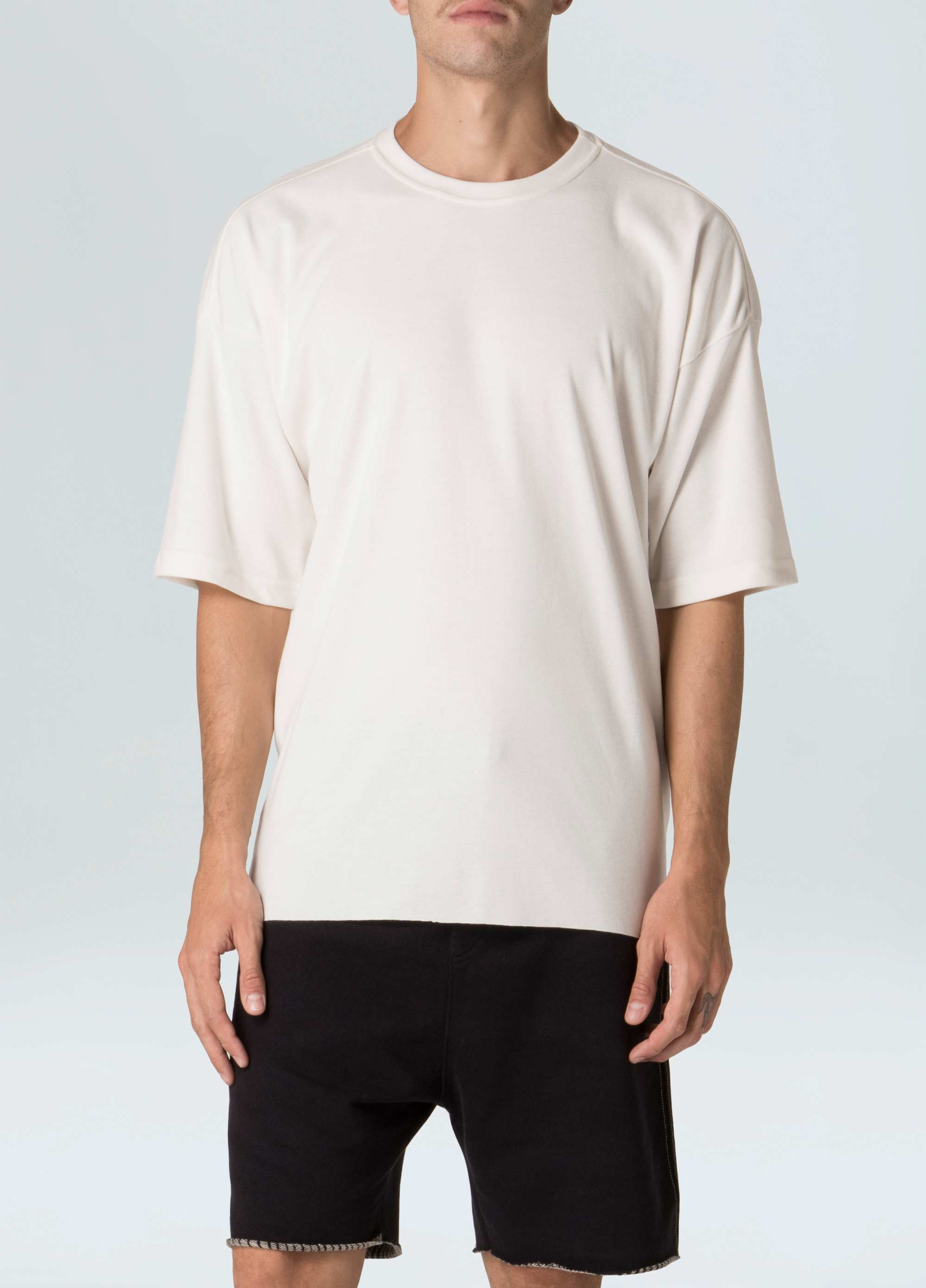 Eco Soft Wide T-shirt