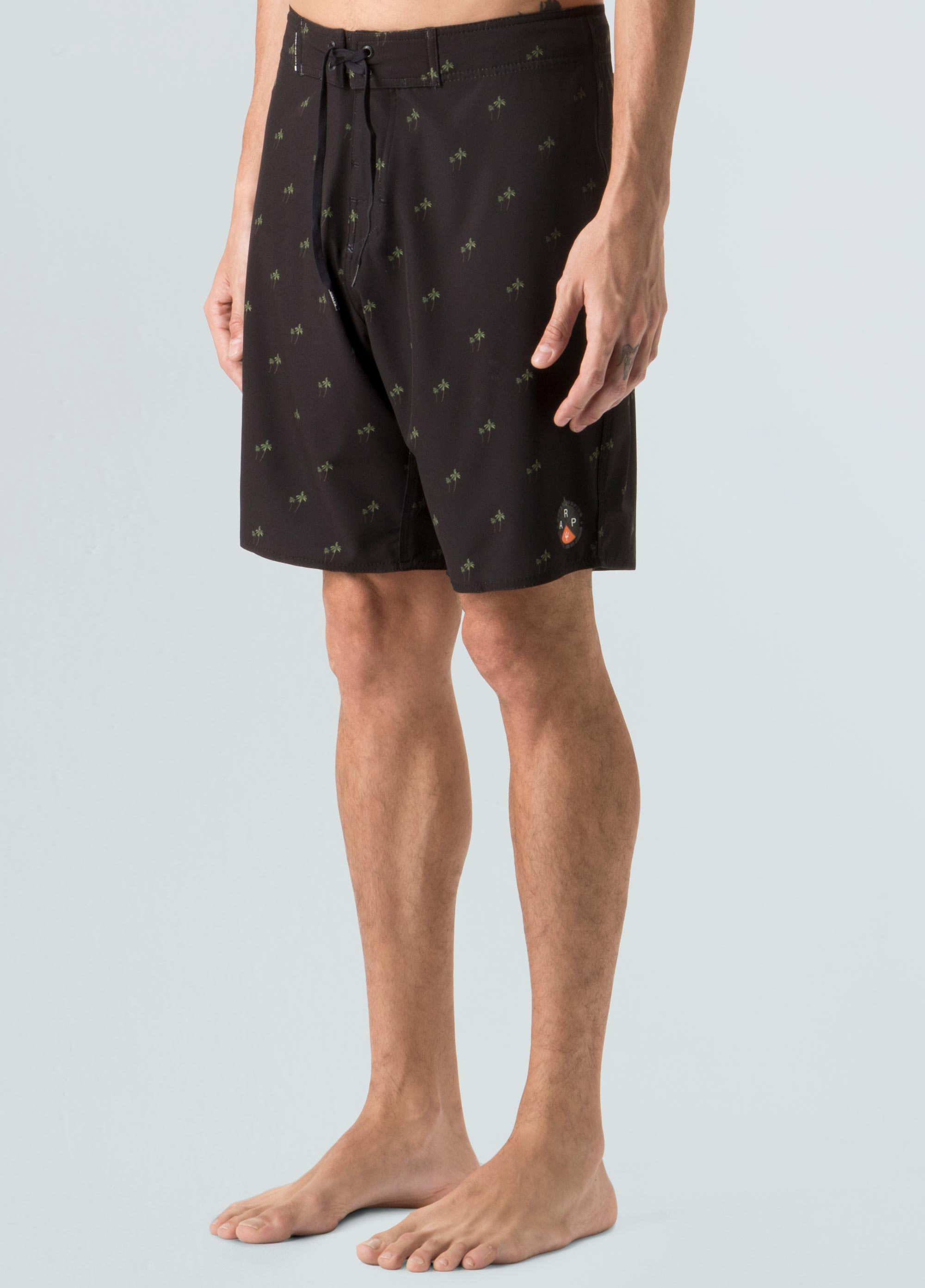 Mini Palm Trees Boardshorts