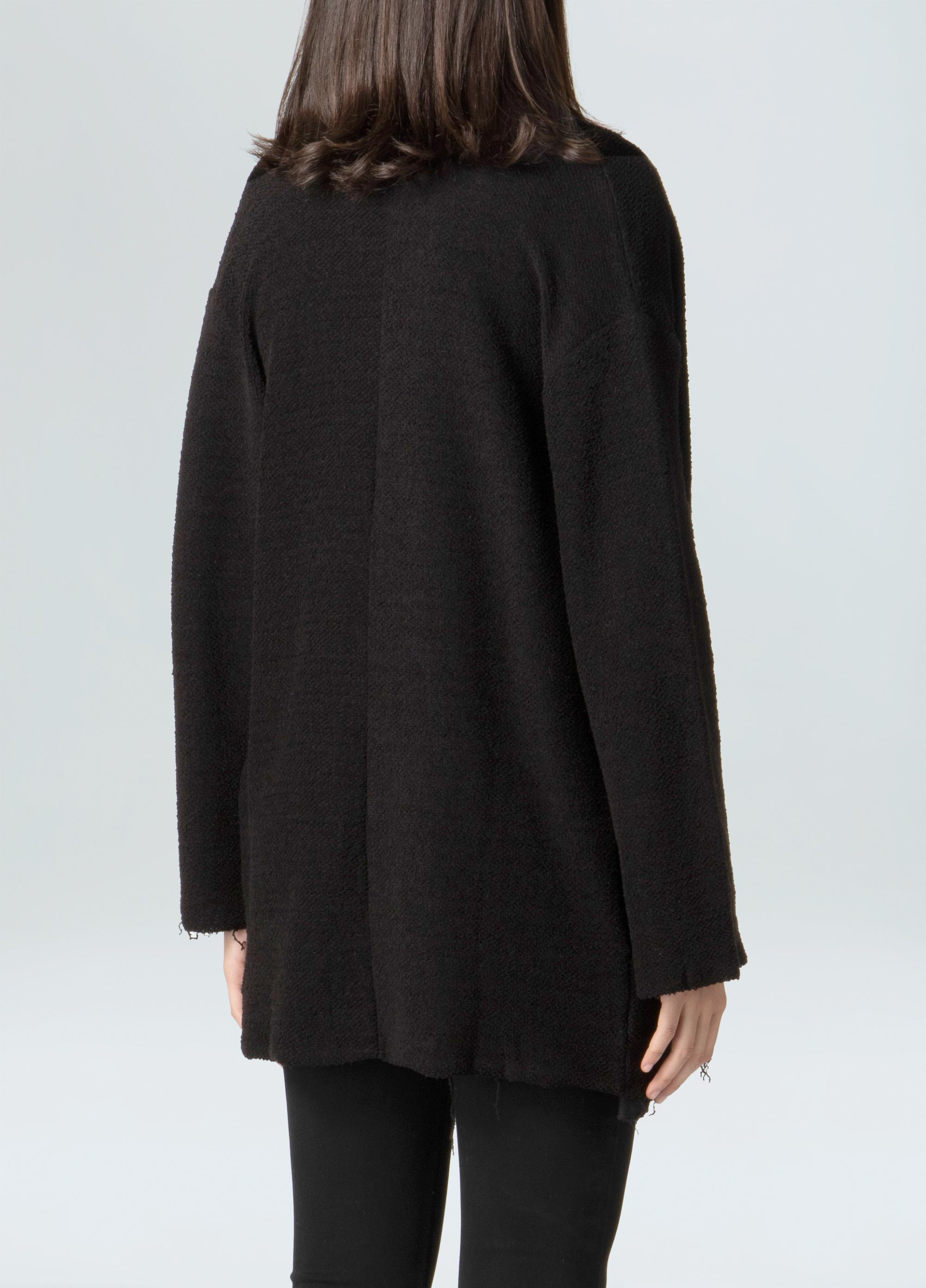 WOMENS ECO COMFY COAT