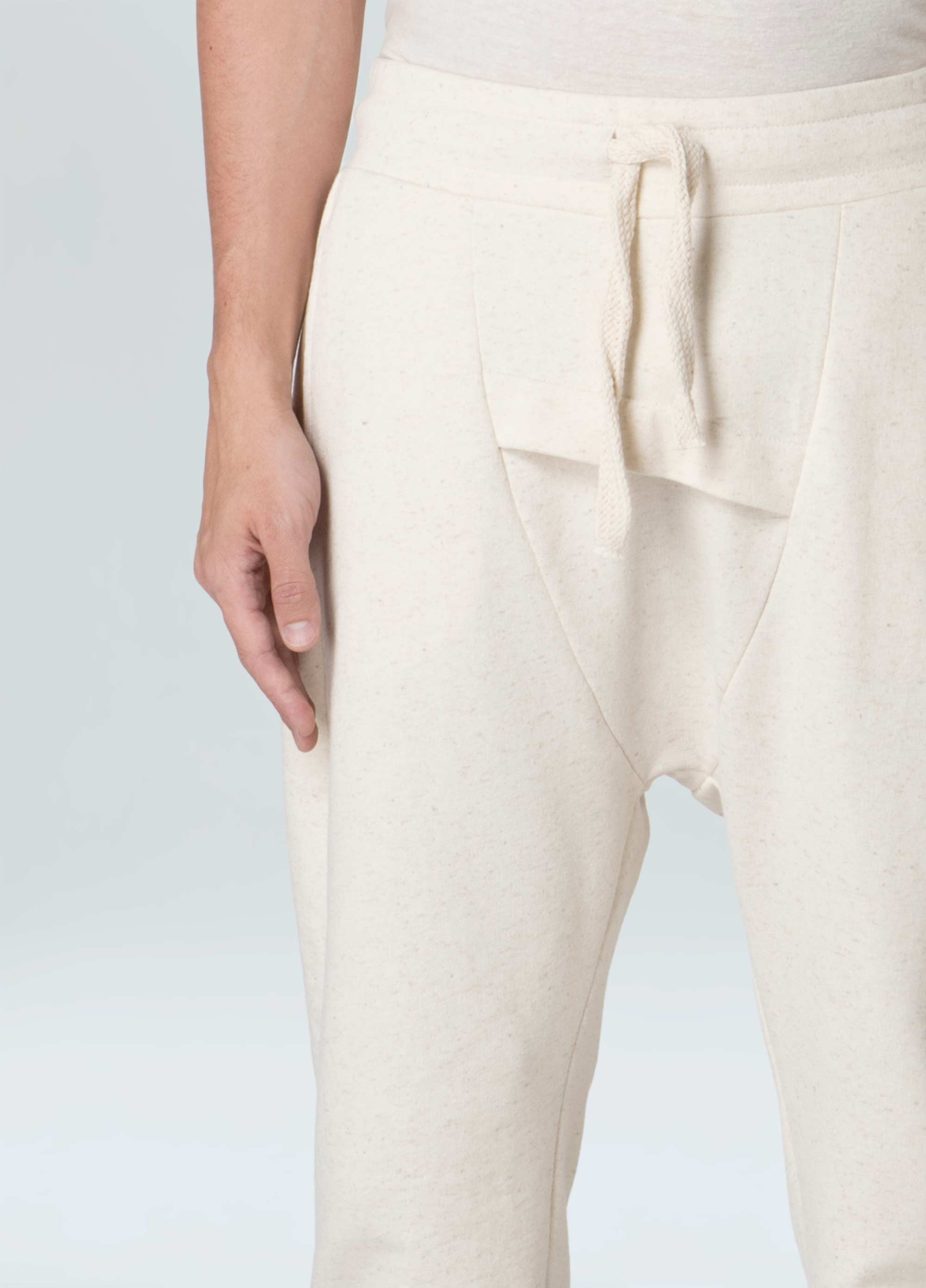 HEMP YOGI SWEATPANTS