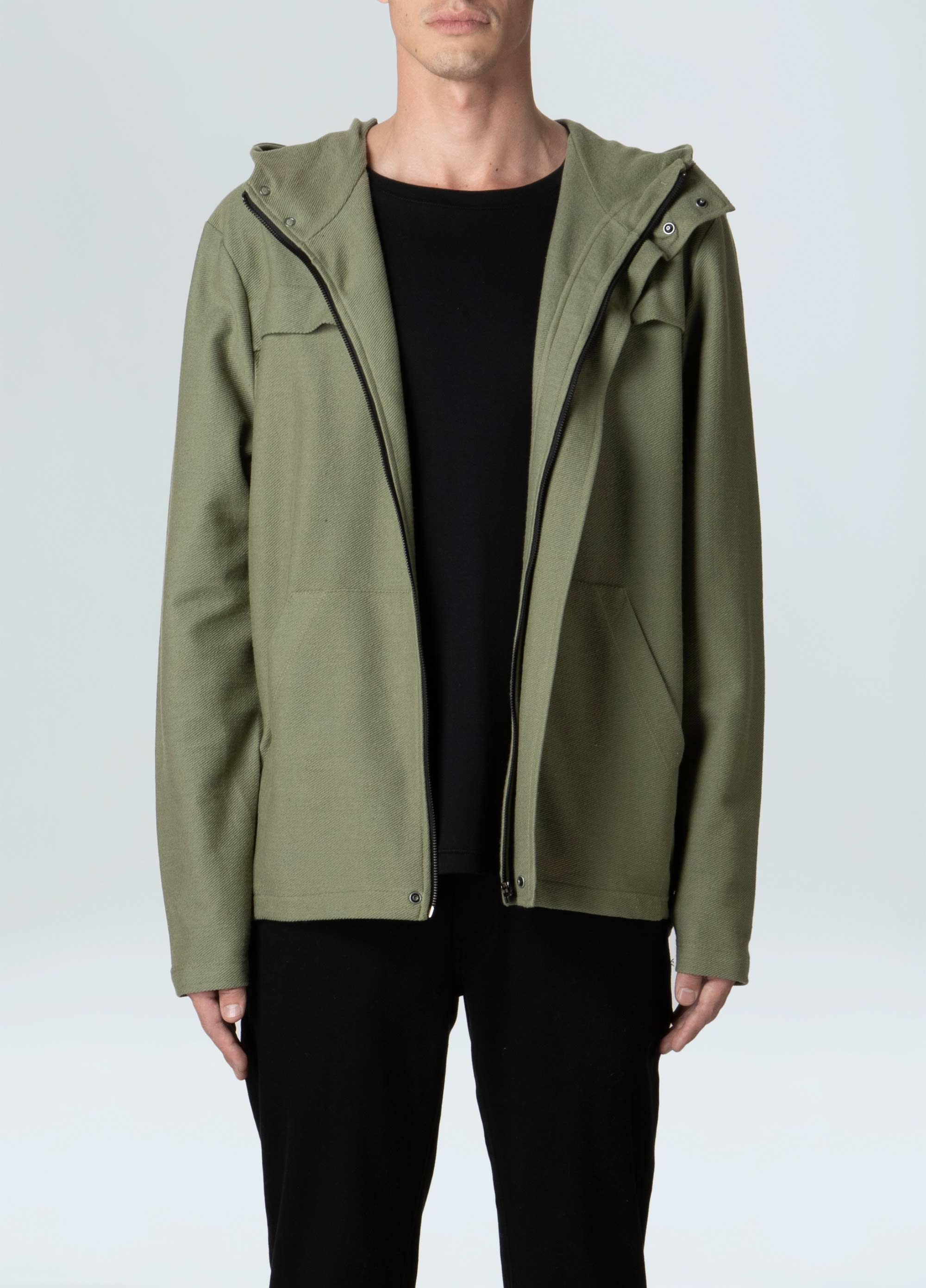 NEW UTILITY ECO COAT
