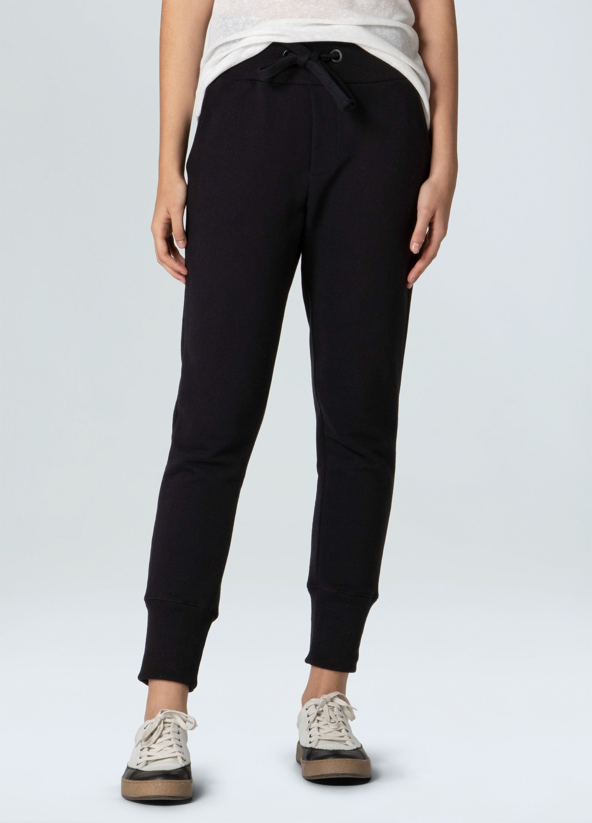 WOMENS  ECO E-BASICS PANTS