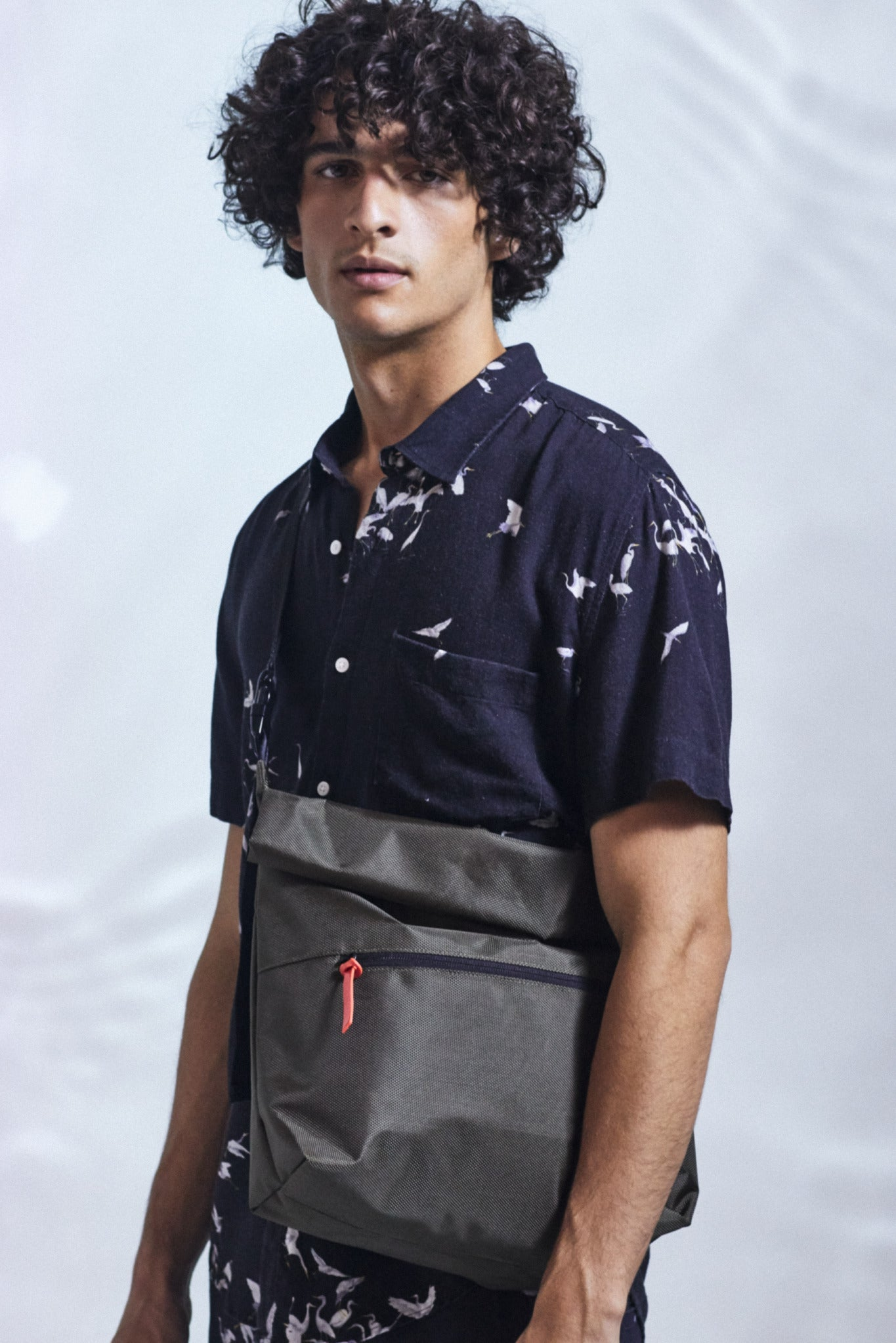 Heron Tailored Shirt