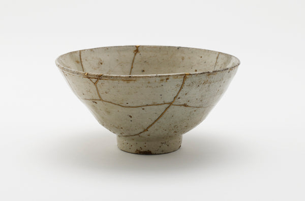 Kintsugi – Embracing the imperfect - A Japanese ritual