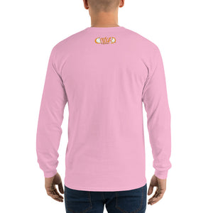 EGG EATIN SZN Long Sleeve T-Shirt