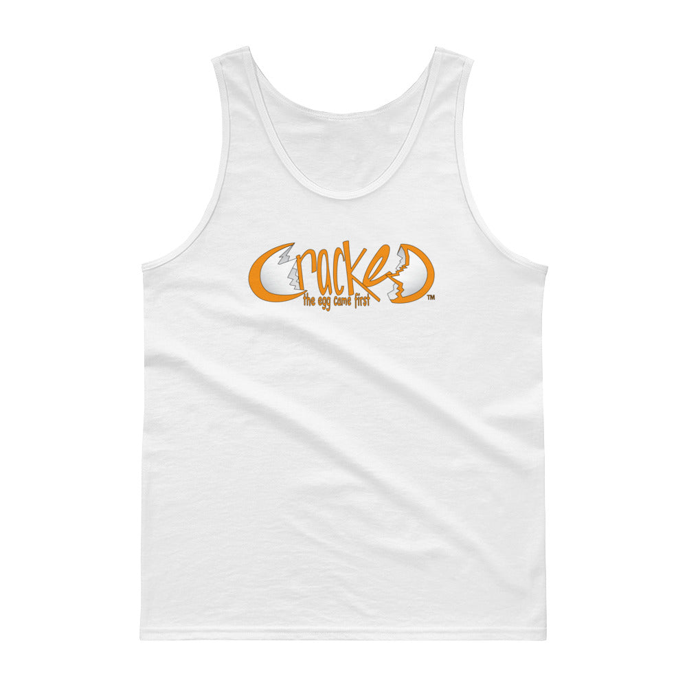 OG Cracked Tank top