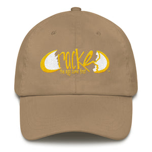 Cracked Dad Hat