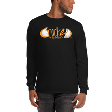 Load image into Gallery viewer, Cracked Long Sleeve T-Shirt