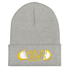Load image into Gallery viewer, OG Cracked Cuffed Beanie
