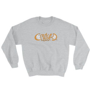 OG Cracked Sweatshirt