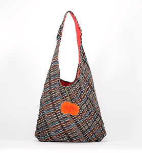 Sac Alice Evesome en tweed -  Alice Evesome tweed bag