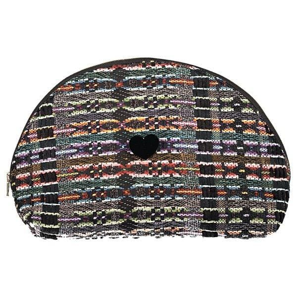 Pochette Eloha Evesome en tweed - Eloha Evesome tweed clutch