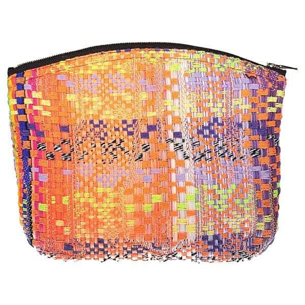 Pochette Etienne Evesome en tweed - Etienne Evesome tweed clutch