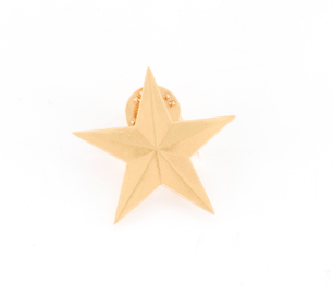 Pin's Etoile doré Evesome - Evesome Golden Star Pin