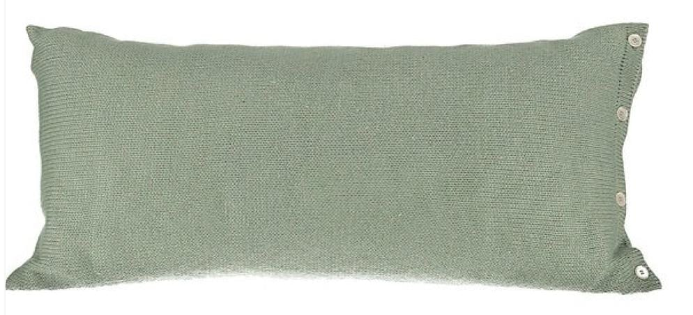 Coussin Evesome 58% cachemire 42% lin -  Cushion Evesome 58% cashmere 42% linen