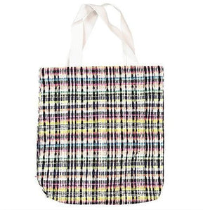 Sac Evesome Vivien en tweed -  Evesome Vivien tweed bag