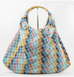 Sac Marcel Evesome en tweed - Marcel bag Evesome tweed