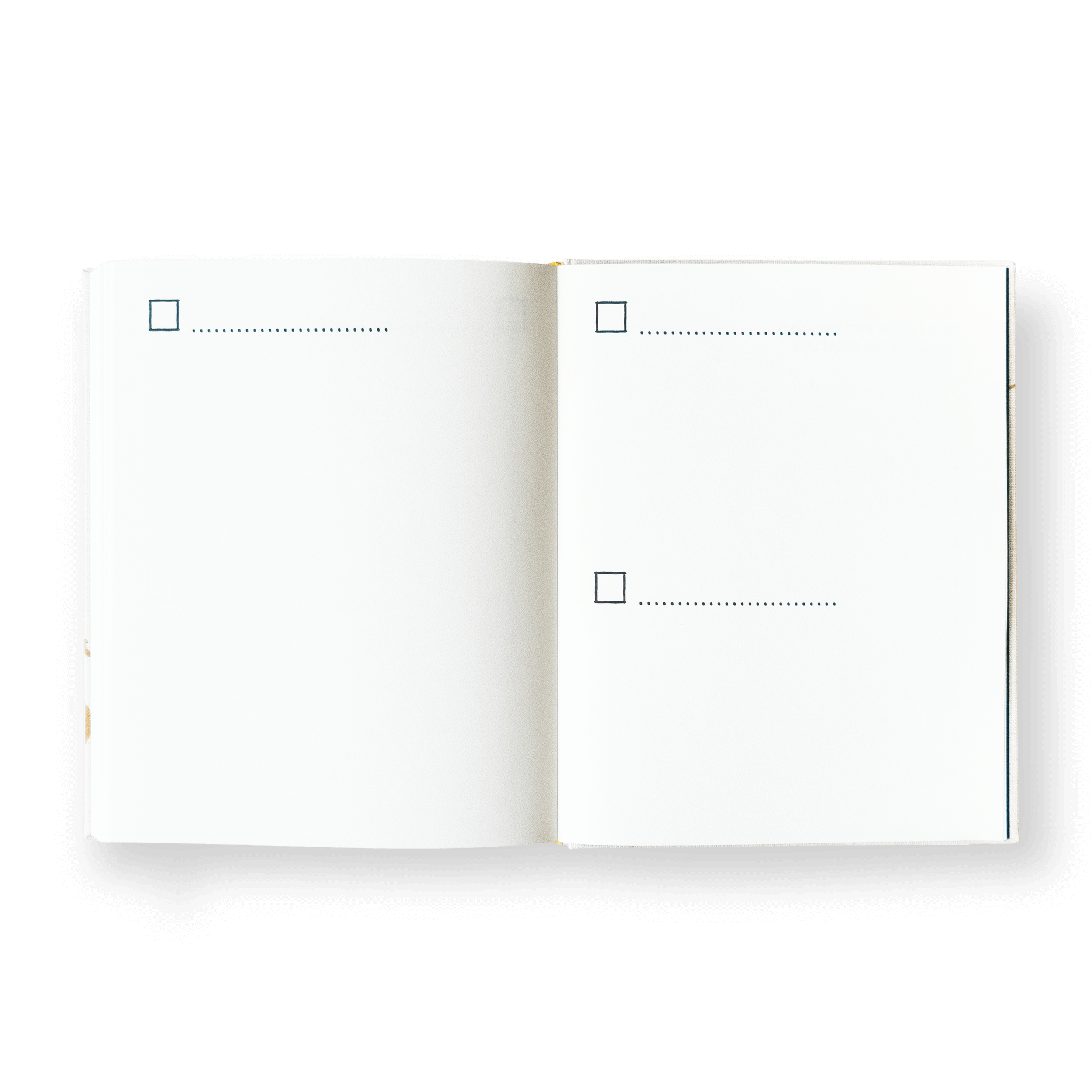 The Adventure Book Ultimate Traveler's Edition Blank Pages Dotted Lines Travel Journal