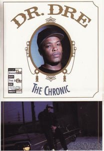 The Chronic Post Cards