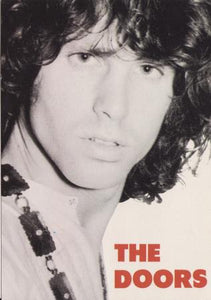 Jim Morrison Post Cards