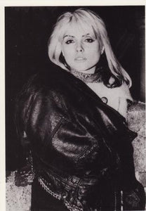 Debbie Deborah Harry Post Cards