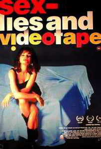 Sex, Lies, and Videotape (1989) Posters
