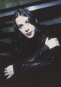 Alanis Morissette Post Cards