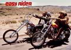 Easy Rider Posters