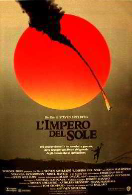 Empire Of The Sun Posters