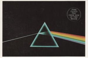 The Dark Side of the Moon Post Cards