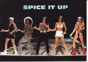 Spice It Up Post Cards