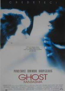 Ghost Posters
