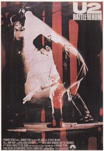 Rattle And Hum Post Cards