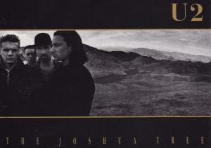 The Joshua Tree Post Cards