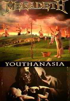 Youthanasia Posters