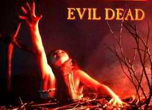 Evil Dead Posters