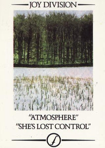 Atmosphere Post Cards