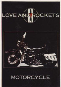 Motorcycle Post Cards