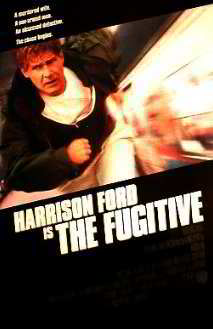 The Fugitive Posters